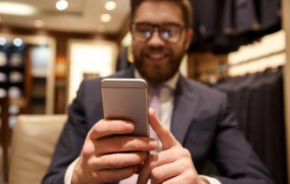 Prospection commerciale par SMS