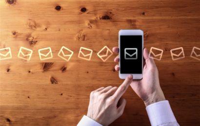 Envoyez vos SMS publicitaires en masse et touchez un maximum de prospects!