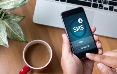 Pourquoi le SMS est le support idéal pour diffuser vos alertes?